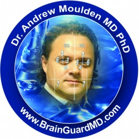Dr. Andrew Moulden