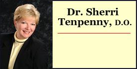 Dra. Sherri Tenpenny