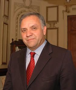 Alvaro Erazo