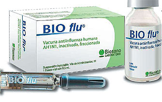 bio flu