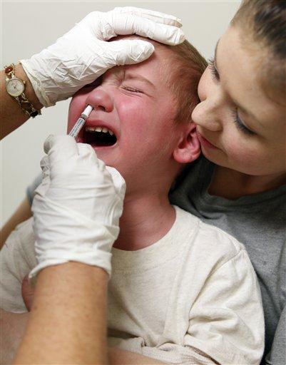 Vacunas... H1n11