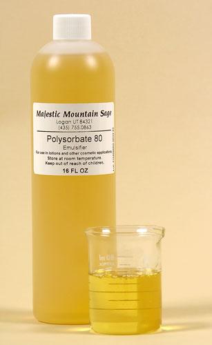 Vacunas... Polysorbate80
