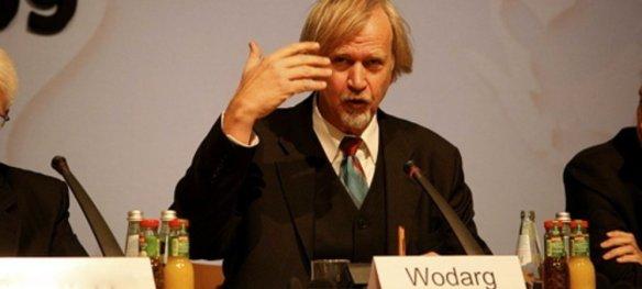 Wolfgang Wodarg es un Fraude | Pandemia No Hay Ninguna: ¡Detengan La Vacuna!