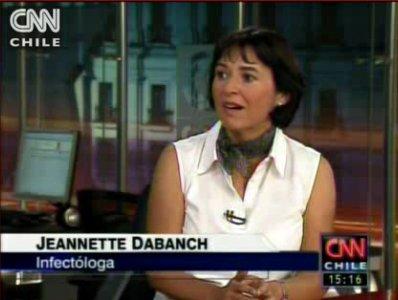 El Mercurio de las Vacuna AH1N1 y Juicio en España Dabanch