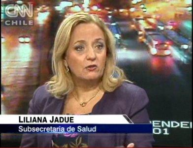 El Mercurio de las Vacuna AH1N1 y Juicio en España Jadue