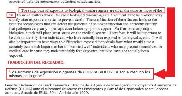 """bio - OBAMA Firma Oden Ejecutiva 13295: Para Detener o Poner En Cuarentena a Los Norteamericanos Que Simplemente Muestren Signos de """"Enfermedad Respiratoria"""""""